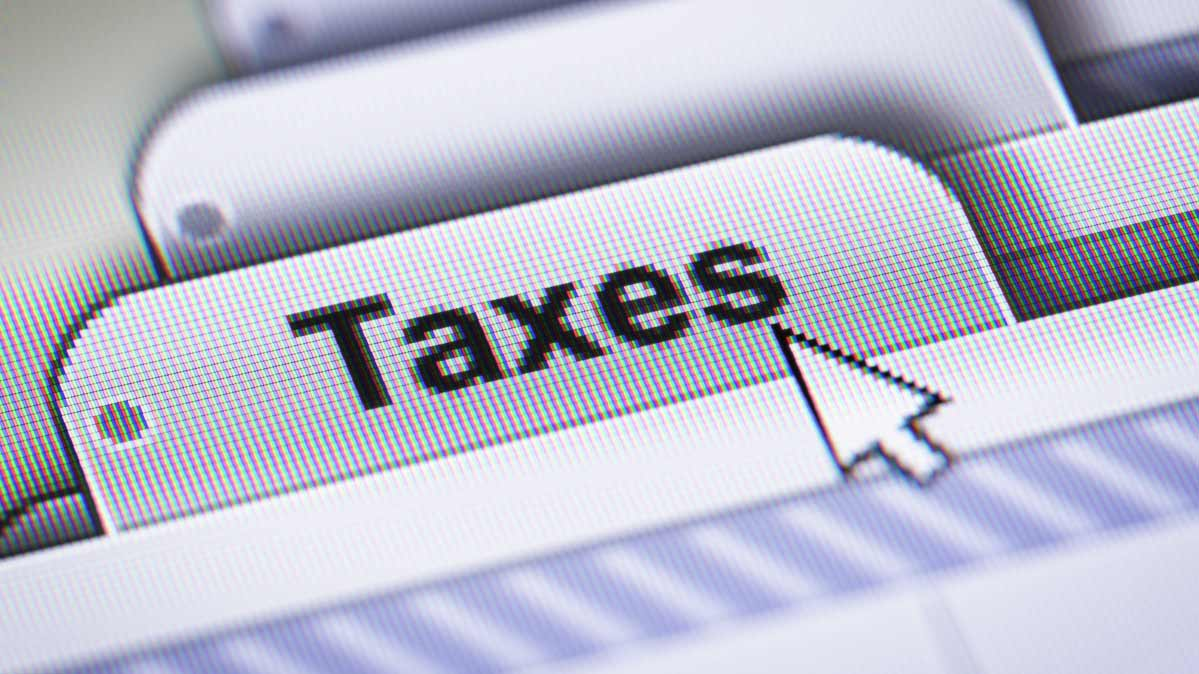 How Long To Keep Tax Records And Other Documents Consumer Reports