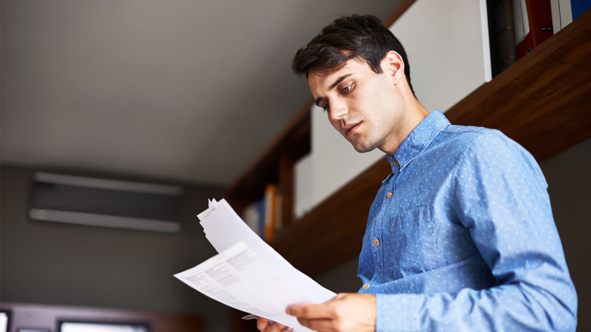 How To Decode A College Financial Aid Offer Letter