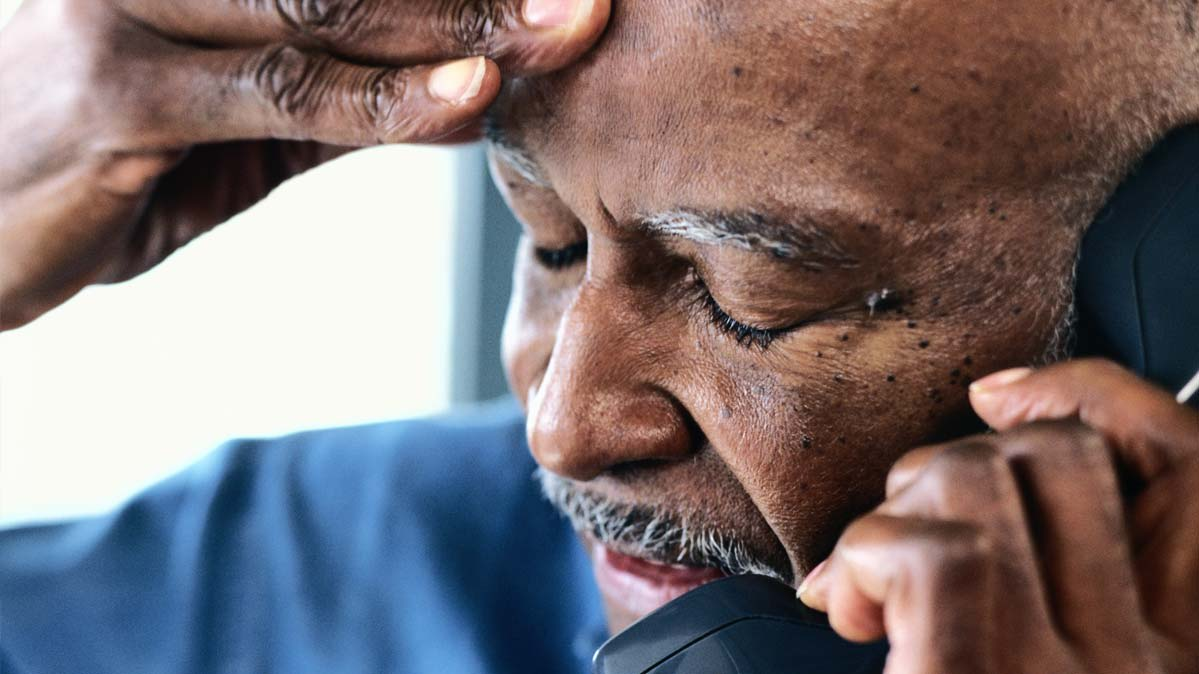 5 Ways to Stop Senior Citizen Scams