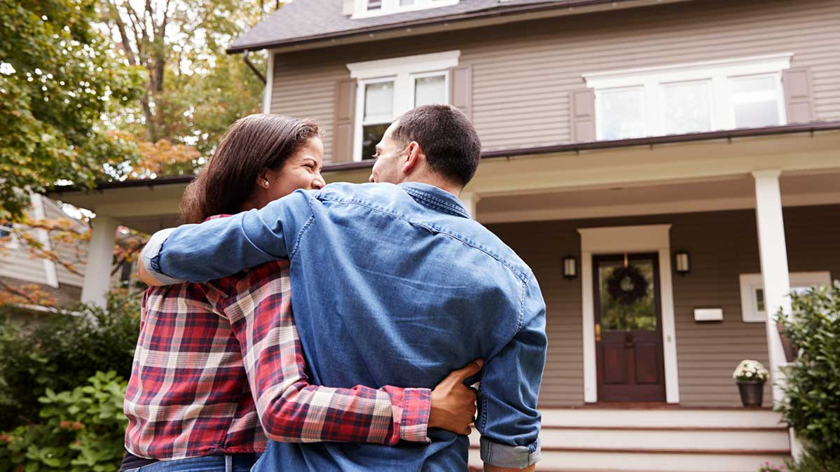 First House? What You Need to Know About Homeowners Insurance