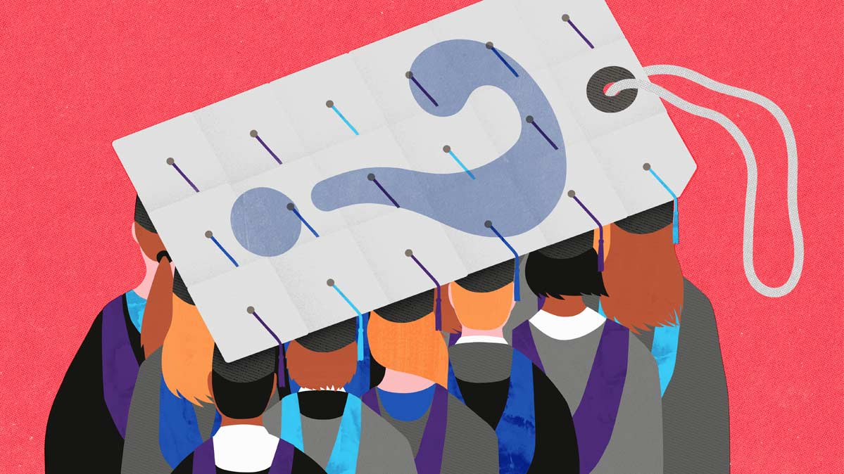 A Tuition Payment Plan Can Make Paying Your College Bill Easier