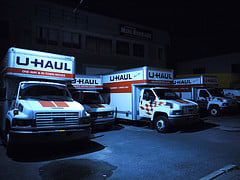 How Your $19 95 U-Haul Rental Could End Up Costing You $1200