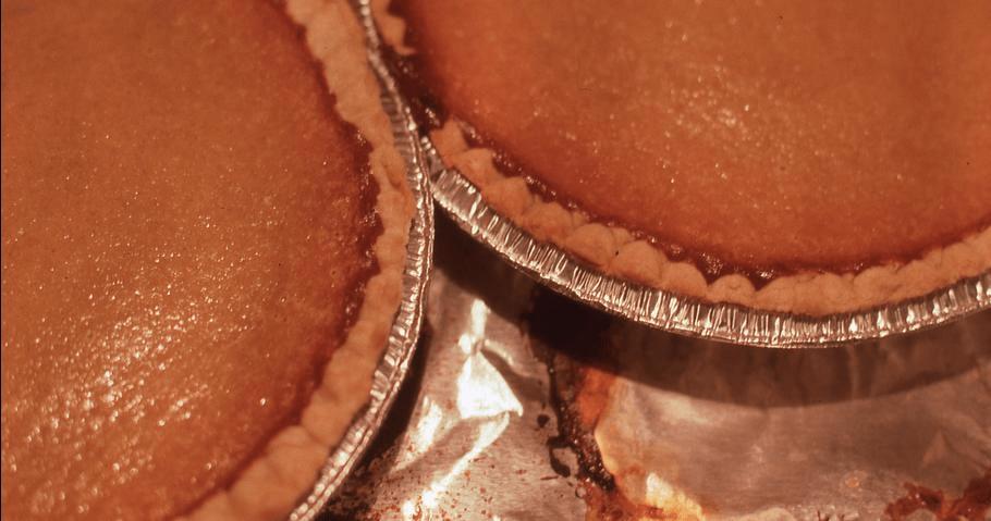 Your Pumpkin Pie Probably Has No Actual Pumpkin In It