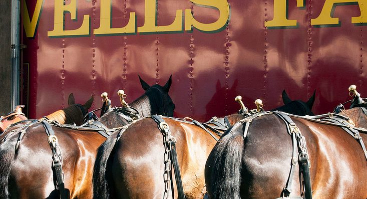 Wells Fargo Customer Learns $6,700 Lesson: Stop-Payments Don