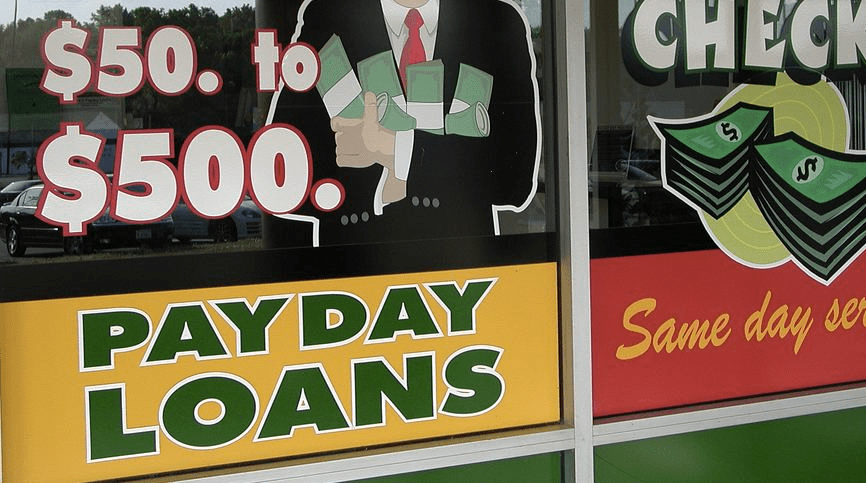 Moneybox payday loan photo 1