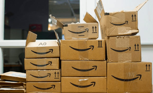 Amazon Puts A New Limit On How & Who You Can Share Prime