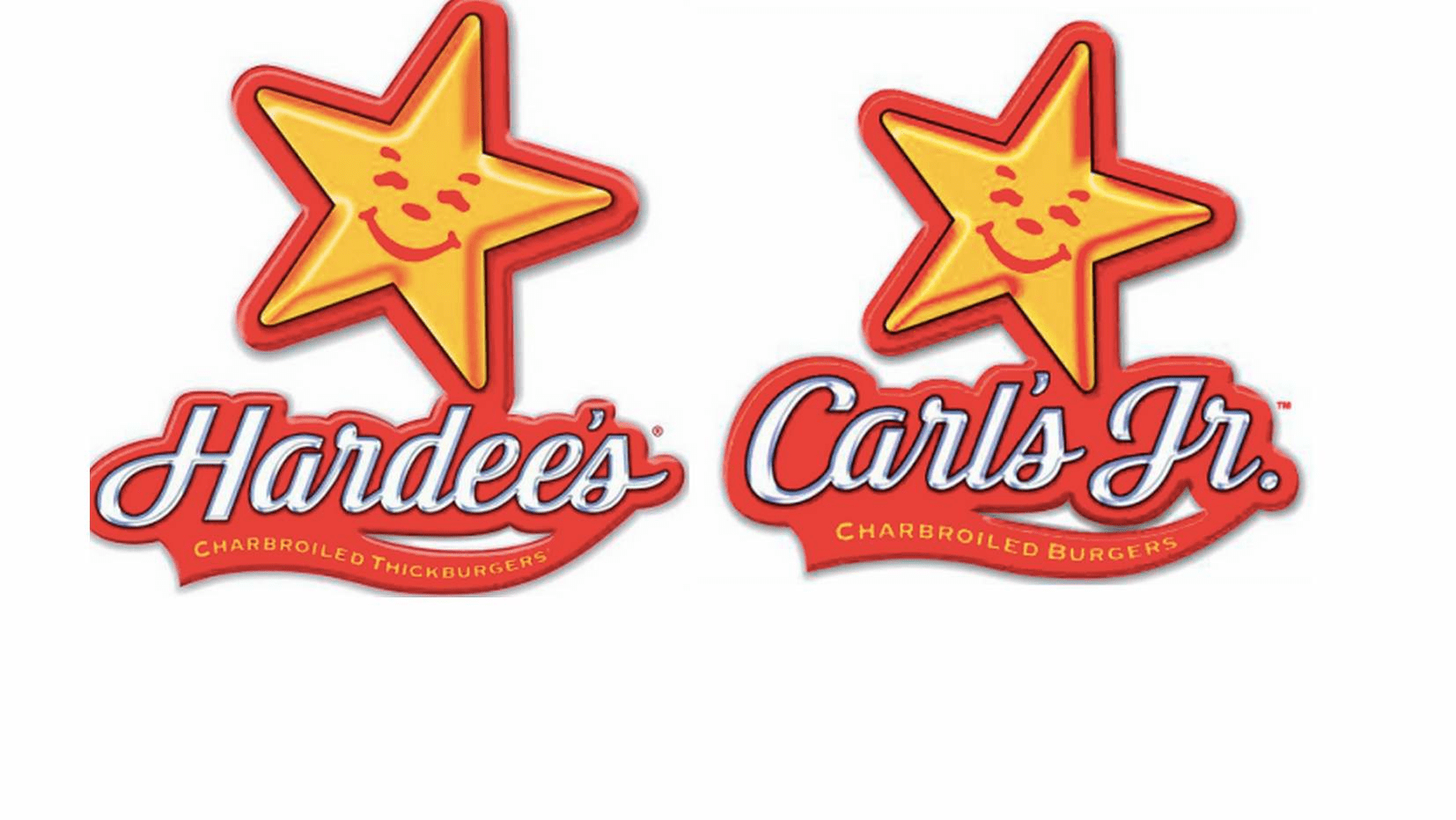 how carl s jr hardee s became one giant burger chain with two names