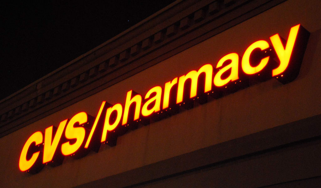 CVS Reportedly Looking To Buy Aetna Insurance For $66 Billion