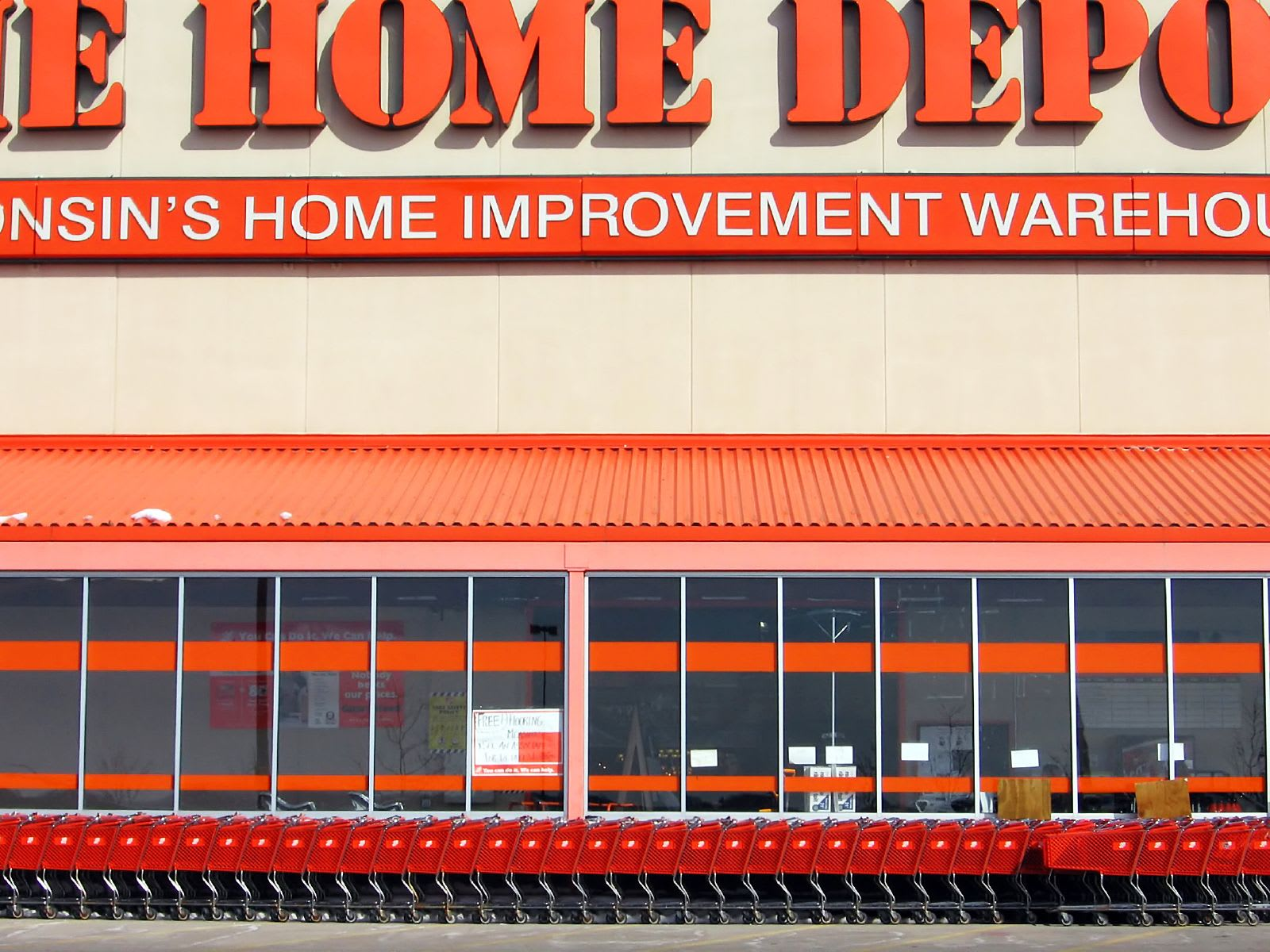 Home Depot Declined My Return, But I've Only Returned One