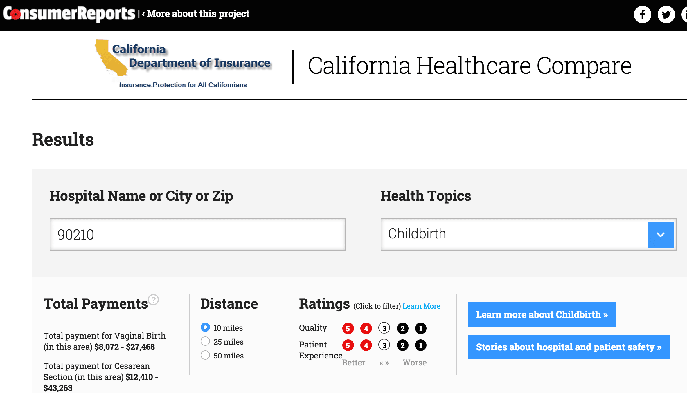 healthcarecompare