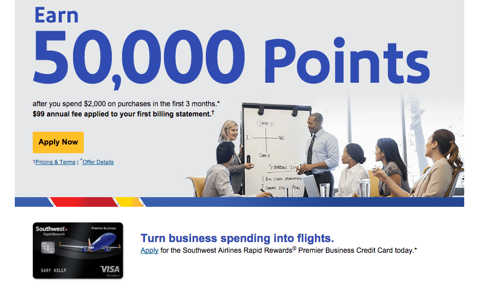 The Southwest Rapid Rewards Points Disaster: A Cautionary Tale
