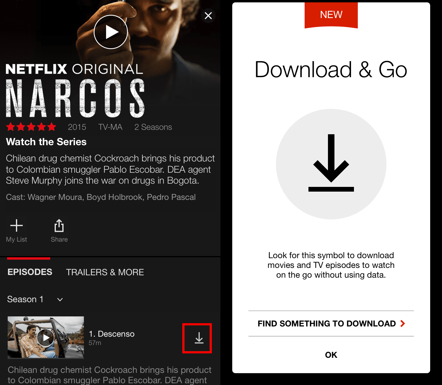 Netflix Will Finally Let Users Download Some Content For