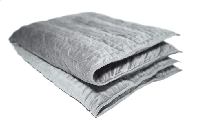 After Raising $3M On Kickstarter, 'Gravity' Blanket Stops Claiming To Treat Anxiety
