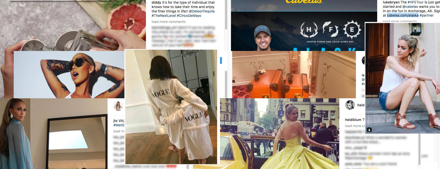 Report: Instagram Influencers Continue To Ignore Warnings About Stealth Ads