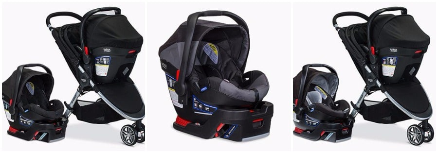 Britax Recalls Chest Clips For 207 000 Carseats