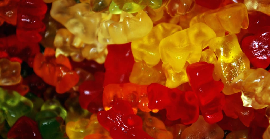 Report: Haribo Gummy Candies Made With Slave Labor, Ingredients From Mistreated Animals