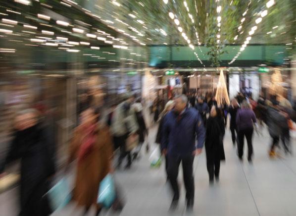 online shopping vs in store shopping essay