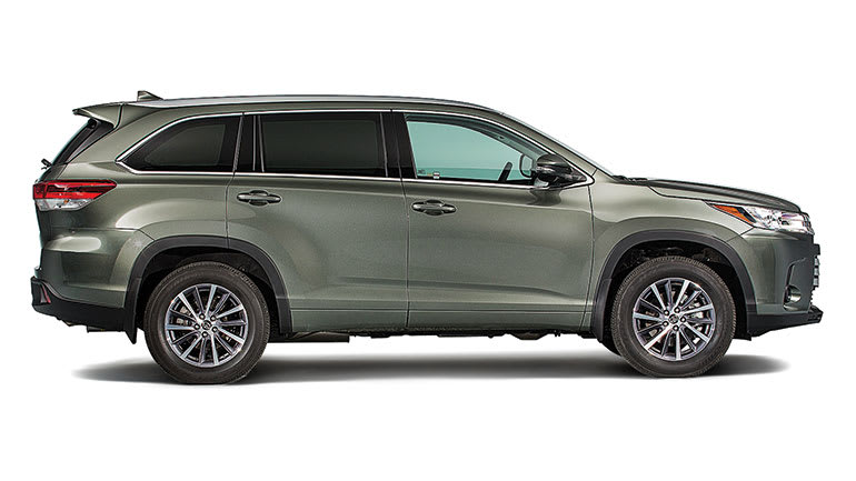Best Cars Suvs And Trucks For 2018 Consumer Reports