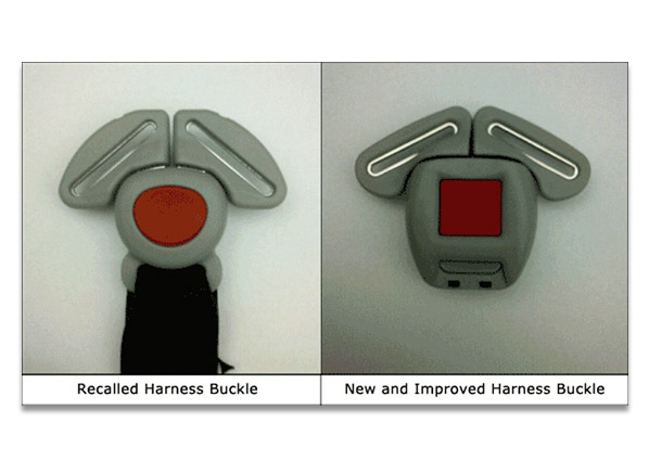 Graco Car Seat Recall Of Child Seat Buckle Consumer