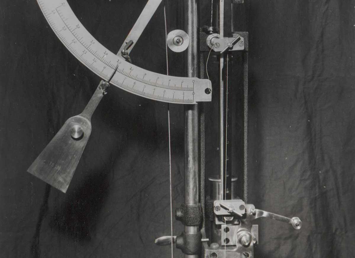 Thread, 1945