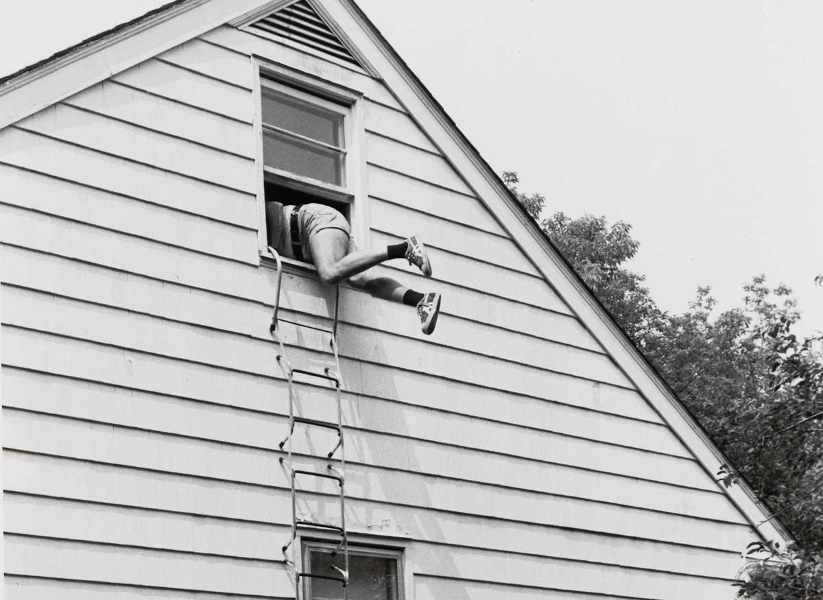 Escape ladders, 1979