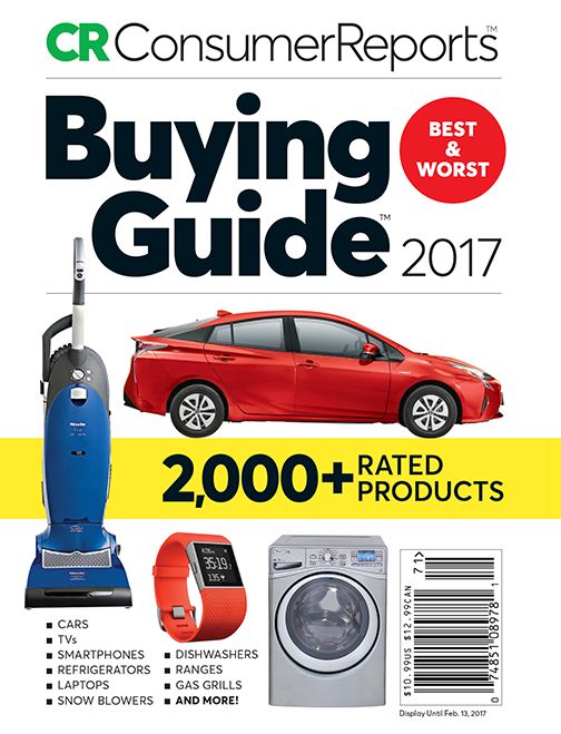 Consumer Reports Bookstore Books And Guides Consumer