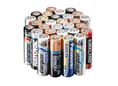 Batteries That Last When You Need Them - Consumer Reports News