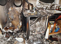 Appliance Fires Consumer Reports