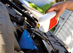 Excessive oil consumption isn 39 t normal consumer reports for Motor oil consumer reports