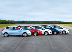 Subcompact Cars  Hatchbacks  Consumer Reports