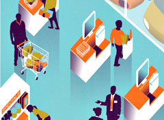 0ee87e3a0b4b The Pros and Cons of Supermarket Self-Checkout - Consumer Reports