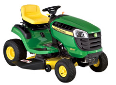 20fed46f33d The Difference Between John Deere Lawn Tractors - Consumer Reports