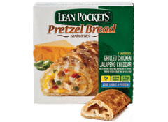 lean pockets