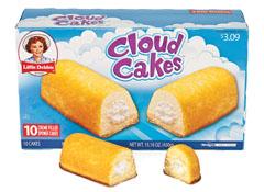 cloud cakes