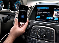 Hook Up Phone To Car Radio