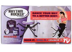 Rythm Rocker