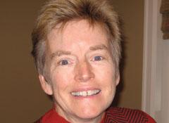 Mary Haskin