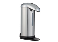 itouchless wallmount 50 - Touchless Soap Dispenser