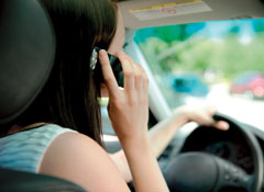 Opinion periodicals on teen drivers abstract