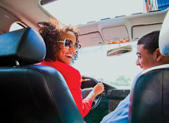 Periodicals on teen drivers phrase opinion