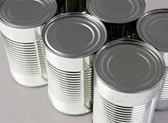 Why Does Canned Food Go Bad