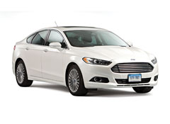 10 Best Used Commuter Cars | Autobytel.com |Quiet Comfortable Cars 2013