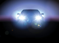 Guide To Car Headlight Technology Consumer Reports