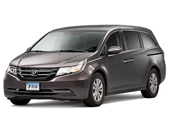 Honda Odyssey Review - Consumer Reports