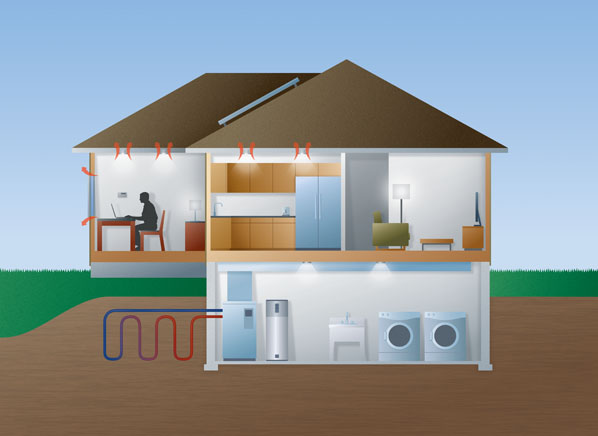 Slice Your Utility Bills Without Sacrificing Comfort