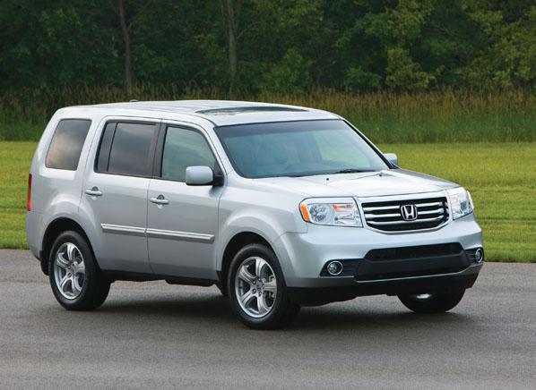 Best large all-purpose SUVs - Consumer Reports