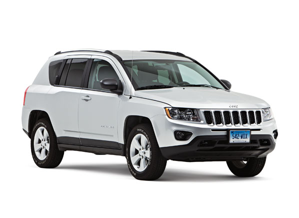 jeep compass - Suv Reviews