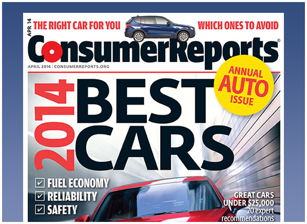 Thanks to Consumer Reports' tireless efforts, safety belts in cars became stronger, door locks on houses more secure, and the nation's water supply safer to drink. Armed with the knowledge of extensive testing and firsthand testimonies from millions of real people, Consumer Reports allows consumers access to ratings, reviews, reliability data Price: $