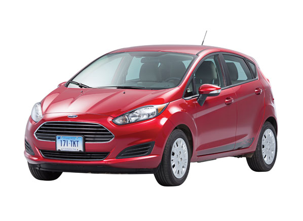 Ford Announced That It Would Recall 389585 Model Year 2012 2014 Fiesta 2013 Fusion And Lincoln MKZ Vehicles Contain Door