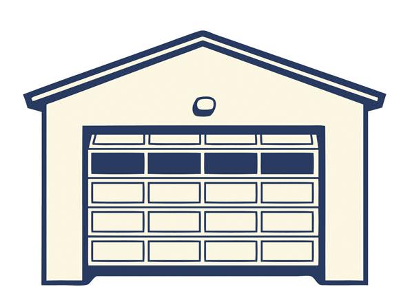 Garage Door Clip Art : Take back your garage storage solutions consumer reports